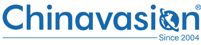 China Wholesale - Chinavasion LOGO